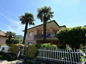 Charming Villa in Mergozzo Italy With Private Garden