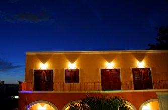 Merida Santiago Hotel Boutique