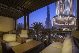 Shakespeare - Ease by Emaar - 2 Bedroom
