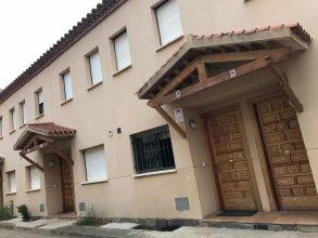 Casa Adosada Segre Vilafortuny - 109D