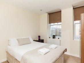 Regents Park Apartment - City Stay London
