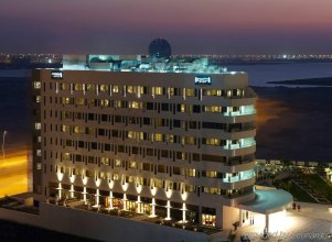 Staybridge Suites Abu Dhabi Yas Island, an IHG Hotel