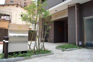 Randor Hotel Fukuoka