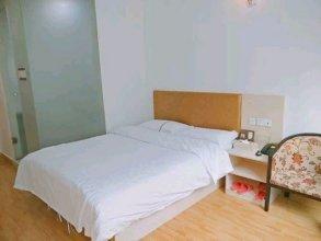 OYO 8016 Qiao Jia Business Hotel
