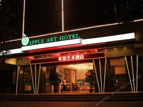 Apple Art Hotel