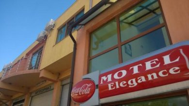 Motel Elegance