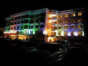 Guangdong 1st Hill Hotsrping Resort