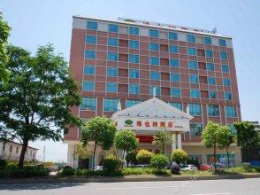 Vienna Hotel (Dongguan Machong Central Avenue)