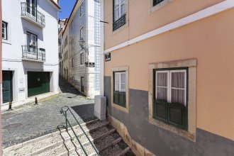 Charming Central in Alfama Gonzalos Home