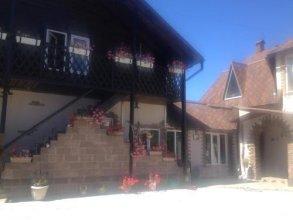 Гостевой Дом Арго