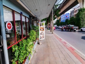 Nida Rooms Phra Khanong 2163 Place