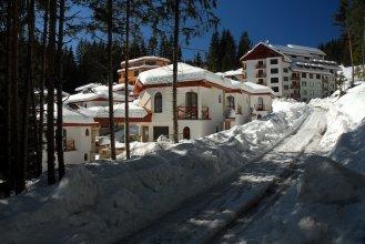 Отель Forest Glade