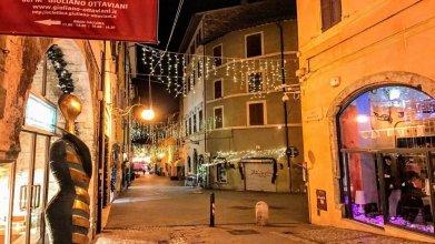 Spoleto Contessa Grandecentral Spoletosleeps 6