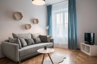 RentPlanet Apartament Kosciuszki