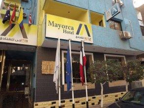 Mayorca Hotel Cairo