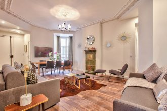 57 - Luxury Parisian Home Sebastopol 1