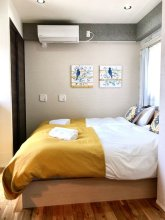 A8 Haneda Maison Philippe Omori 801