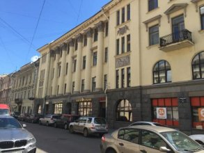 Hotel Zolotaya Seredina