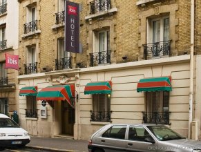 ibis Paris Vaugirard Porte de Versaille