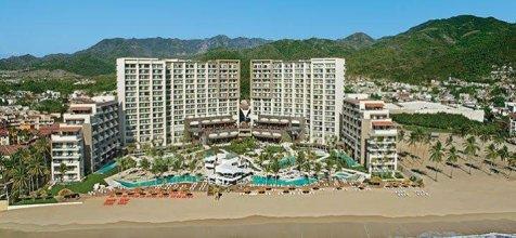Secrets Vallarta Bay Resort & SPA - Только для взрослых