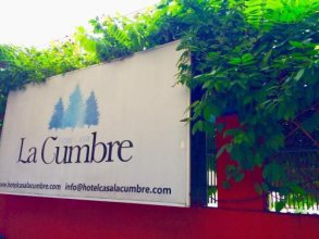 Hotel Casa La Cumbre