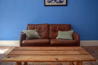 Stylish 1 Bedroom Flat In Aldgate