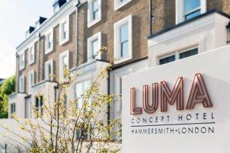 Heeton Concept Hotel-Luma Hammersmith