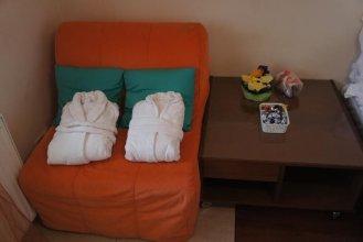 Aleksroks Apartments Barska