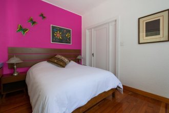 JUUB Enjoy 1 bedroom apt at Condesa district