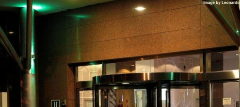 Holiday Inn Madrid - las Tablas