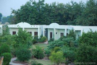 Treehouse The Pugmark(A Wildlife Resort), Ranthambore