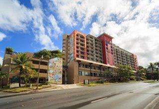 Bayview Hotel Guam