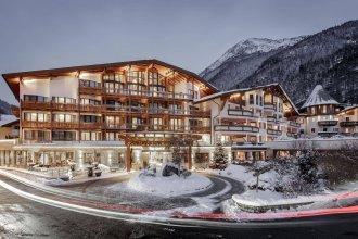 Das Central – Alpine. Luxury. Life