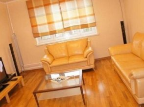 Apartment Na 3ey Marinoy Roshi