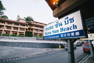 Kata Sun Beach Inn.