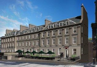 Courtyard by Marriott Edinburgh