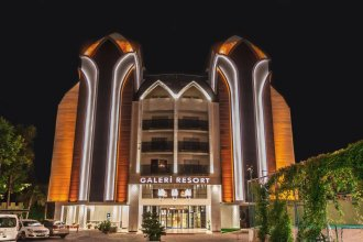 Galeri Resort Hotel – All Inclusive