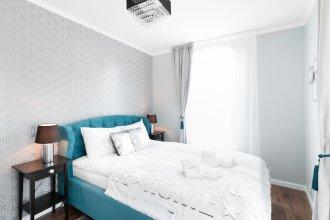 Vistula - New Exclusive Apartment M11