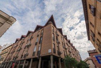Apartamento mercado San Miguel