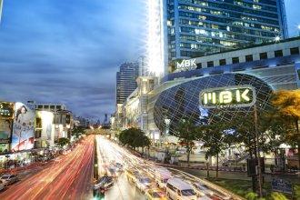 7-C @ Oriental Towers Condominium