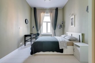 Apartment Finskiy 5