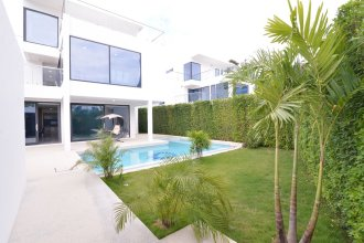 Private Pool, Luxury Villa in Central Pattaya 10PPL (Palma2)