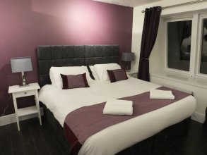 City Centre Rooms - Lochrin