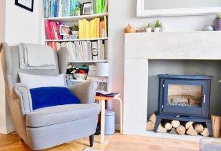 Homely 1 Bedroom Flat in Battersea With Garden