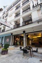 Отель Star Patong