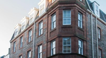 Braid by Mansley Serviced Apartments