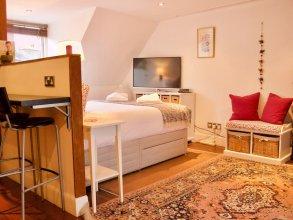 1 Bedroom Studio In Edinburgh