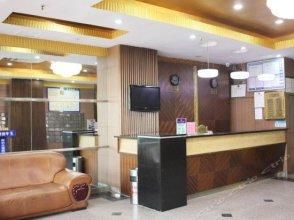Galaxy Hotel Xiamen