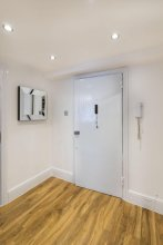 Beautiful 1 Bedroom Apartment Near Hyde Park & Oxford St