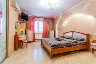 Absolut Apartments on Left Bank of Dnipro